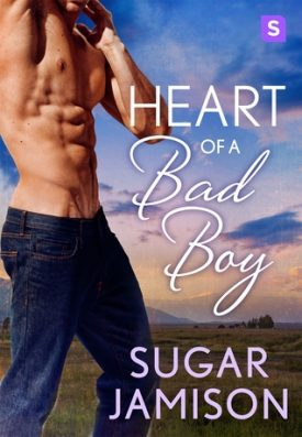 Heart of a Bad Boy by Sugar Jamison #Review