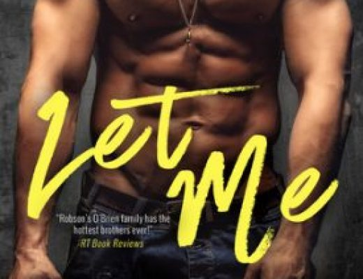 Let Me by Cecy Robson #Review