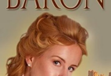 Mail Order Baron by Cynthia Wolf #Review