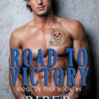 Road to Victory by Piper Davenport