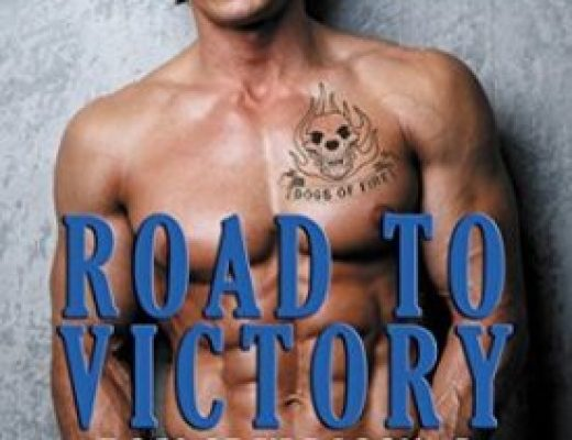 Road to Victory by Piper Davenport #Review