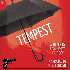 Tempest by J.A. Rock, Lisa Henry
