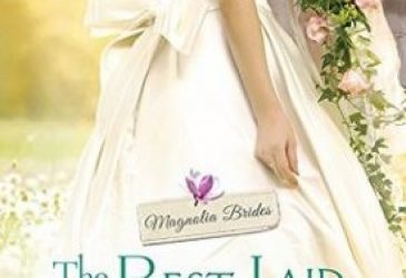 The Best Laid Wedding Plans by Lynnette Austin #Review