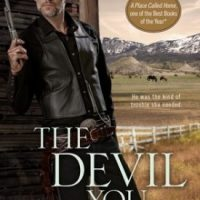 The Devil You Know by Jo Goodman #Review