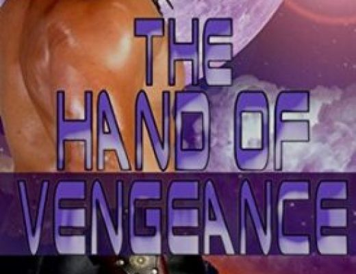 The Hand of Vengeance by Renee Rose #Review