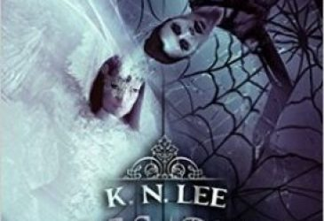 The Scarlett Legacy by K.N. Lee #Review