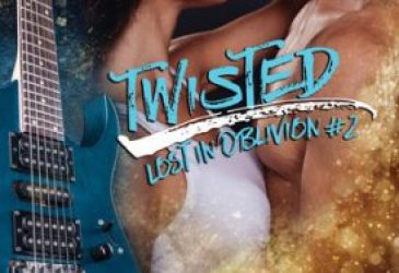 Twisted by Cari Quinn and Taryn Elliott #Review