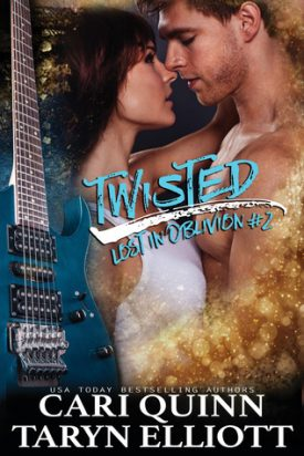 Twisted by Cari Quinn and Taryn Elliott