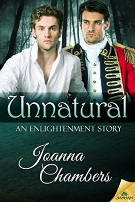 Unnatural by Joanna Chambers #Review