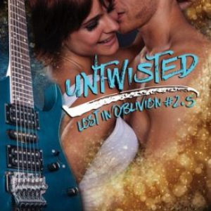 Untwisted by Cari Quinn and Taryn Elliott #AfternoonDelight