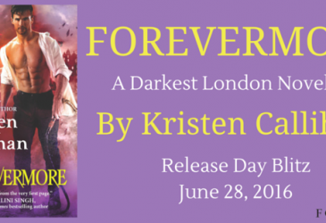 #Excerpt: Forevermore by Kristen Callihan #Giveaway