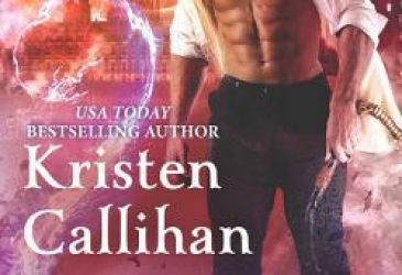 Forevermore by Kristen Callihan #Review