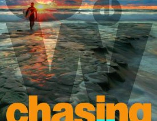 Chasing The Jams With Chasing Swells #BeachReads #Giveaway