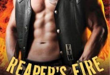 Reaper's Fire by Joanna Wylde #Review