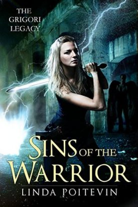 Sins of the Warrior by Linda Poitevin #Review