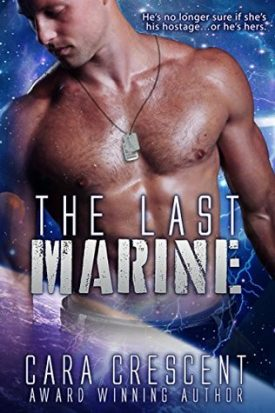 The Last Marine by Cara Crescent #Review