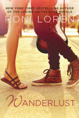 Wanderlust by Roni Loren #Review