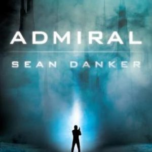 Admiral by Sean Danker #Review