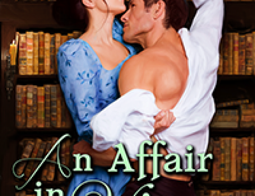 Guest Author: An Affair in Winter by Jess Michaels