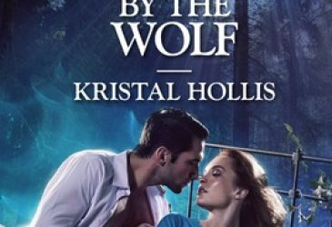 Awakened by the Wolf by Kristal Hollis #Review