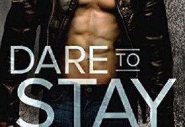 Dare to Stay by Jen McLaughlan #Review