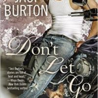 Don't Let Go by Jaci Burton #Review #Giveaway