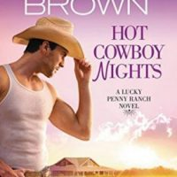 Hot Cowboy Nights by Carolyn Brown #Review