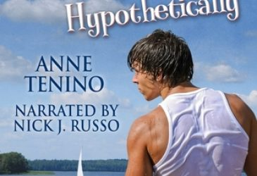 Love Hypothetically by Anne Tenino, narrated by Nick J. Russo #AudioReview