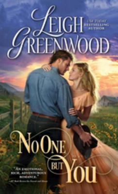 No One But You by Leigh Greenwood #Review