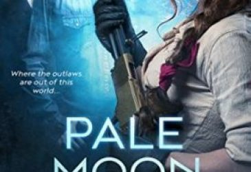 Pale Moon Walking by Paula Altenburg #Review