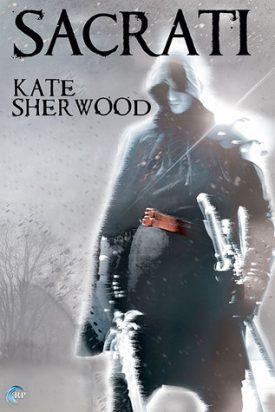 Sacrati by Kate Sherwood #AudioBook