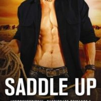 Saddle Up by Victoria Vane #Review