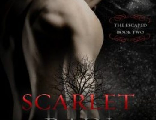 Scarlet Rain by Kristin Cast #Review