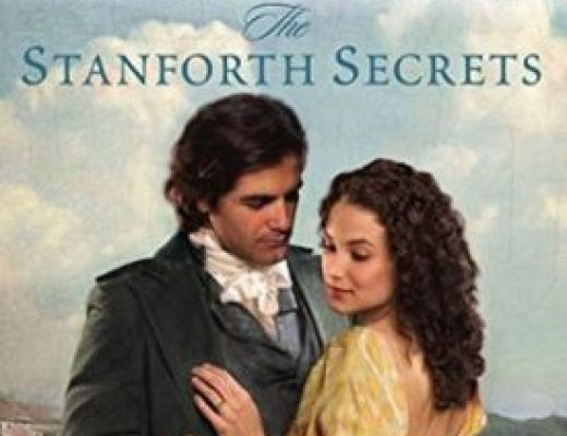 A Vintage Delight: Re-Read #Review: The Stanforth Secrets by Jo Beverley