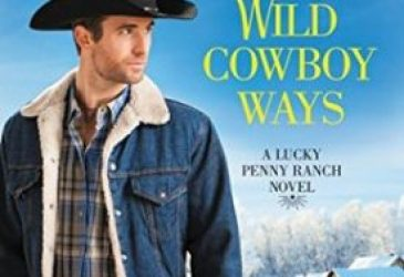 Wild Cowboy Ways by Carolyn Brown #Review