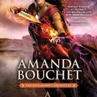 A Promise of Fire by Amanda Bouchet #Review