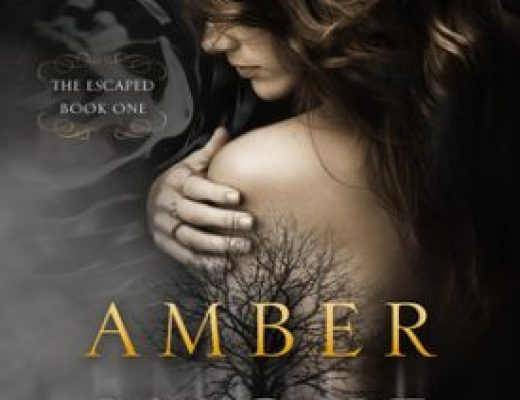 Amber Smoke by Kristin Cast #YoungDelight