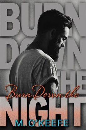 Burn Down the Night by Molly O'Keefe #Review