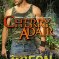 Gideon by Cherry Adair #Review