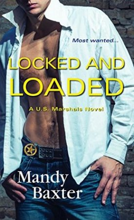 Locked and Loaded by Mandy Baxter #Review