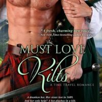 Must Love Kilts by Angela Quarles #Review