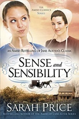 Sense & Sensibility by Sarah Price #SweetDelight