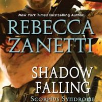 Shadow Falling by Rebecca Zanetti #Review