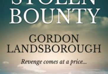 The Stolen Bounty by Gordon Lansborough #Review