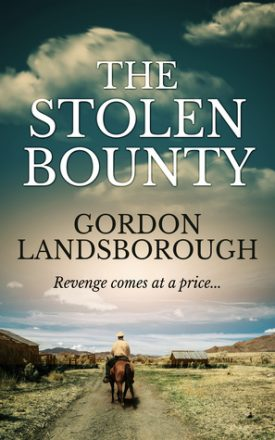 The Stolen Bounty by Gordon Lansborough