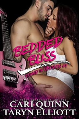 Bedded Bliss by Cari Quinn and Taryn Elliott