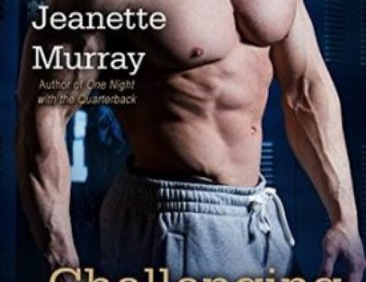 Challenging the Center by Jeanette Murray #Review