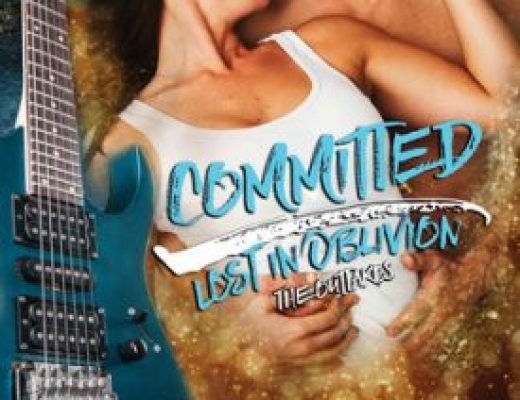 Committed by Cari Quinn and Taryn Elliott #AfternoonDelight