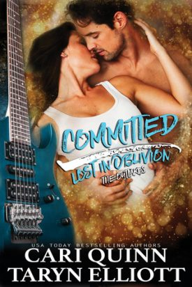 Committed by Cari Quinn, Taryn Elliott