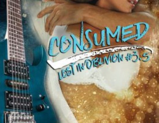 Consumed by Cari Quinn and Taryn Elliott #Review
